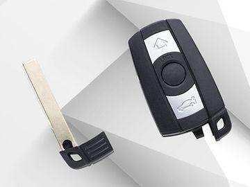 proximity keys for bmw®